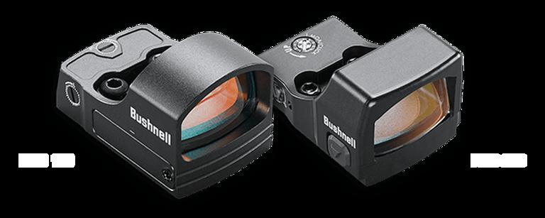 Bushnell RXS Reflex Sights