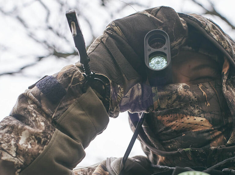 Learn About Rangefinders