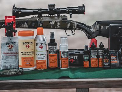Do I Have to Clean My Firearm Every Time?