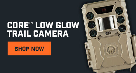 Core Low Glow Trail Camera