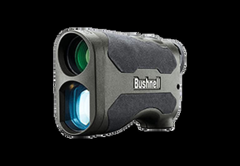Bushnell Prime 1300/1700 on transparent background