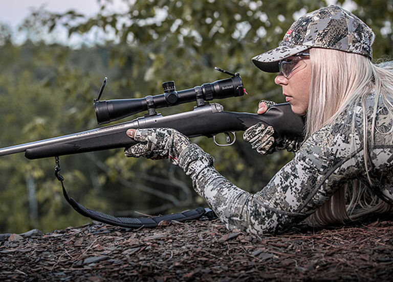 Bushnell Engage Riflescopes Instant Savings