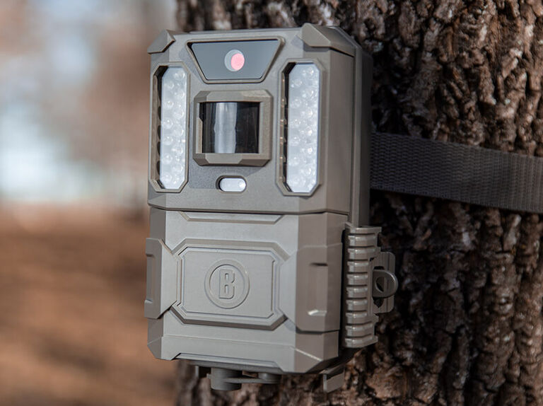 Prime Low Glow Trail Cameras