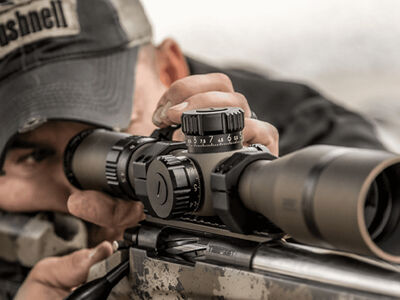 Ranging Reticles Explained: What You Need to Know For Competitive Shooting