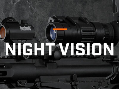 How Does Night Vision Work? The Science Behind It