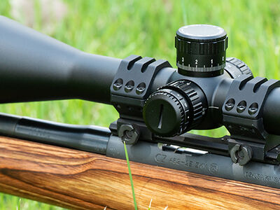 The Basics for Understanding Rifle Scope Magnification