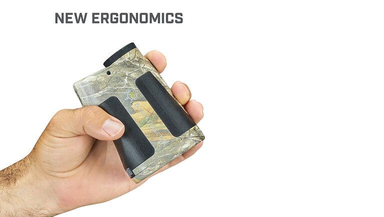 Updated Ergonomics
