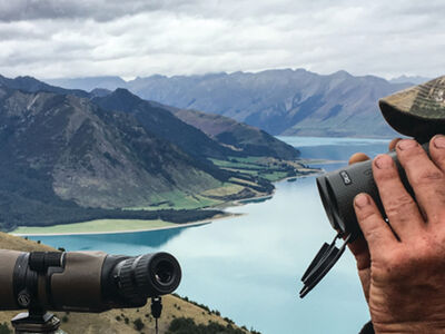 Choosing the Right Pair of High-Powered Binoculars