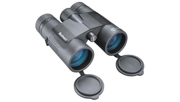 Built-In Lens Caps