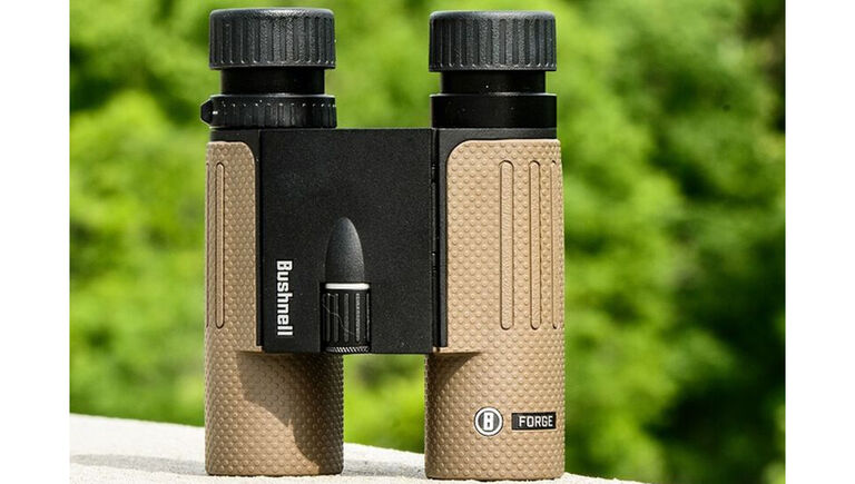 Bushnell Forge 10x30 Compact Size