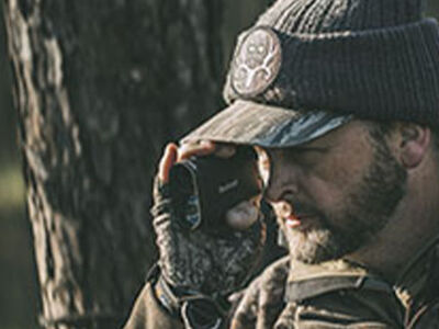 The Hunter's Guide to Archery Rangefinders and Binoculars