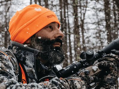 What Happens if I Leave My Rifle Scope Exposed to Cold Temperatures Overnight?