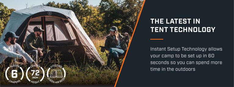 Tent Reviews
