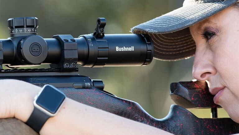 Bushnell DMR-II