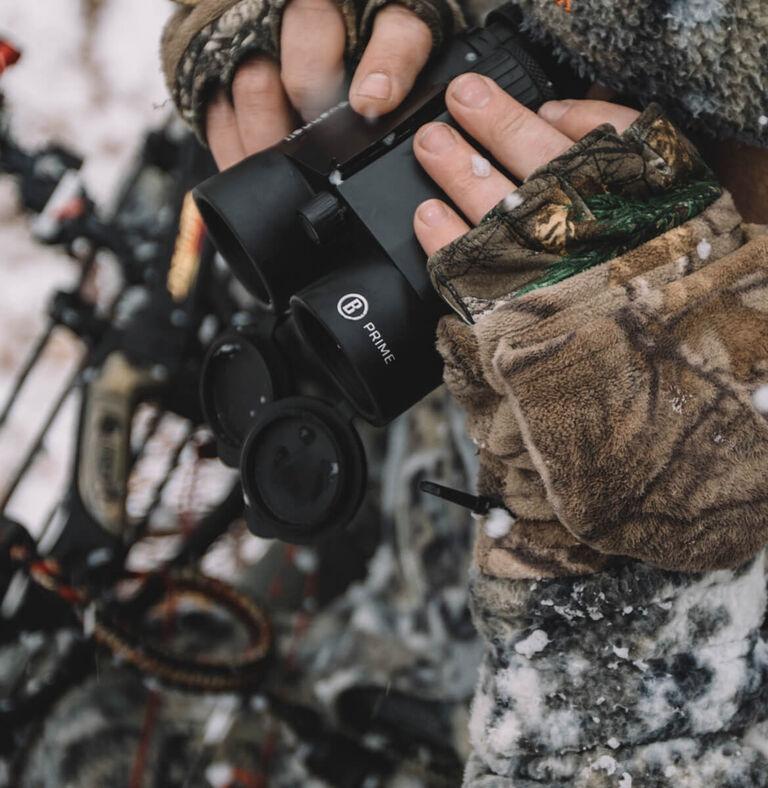 Prime Binoculars and Rangefinders Savings