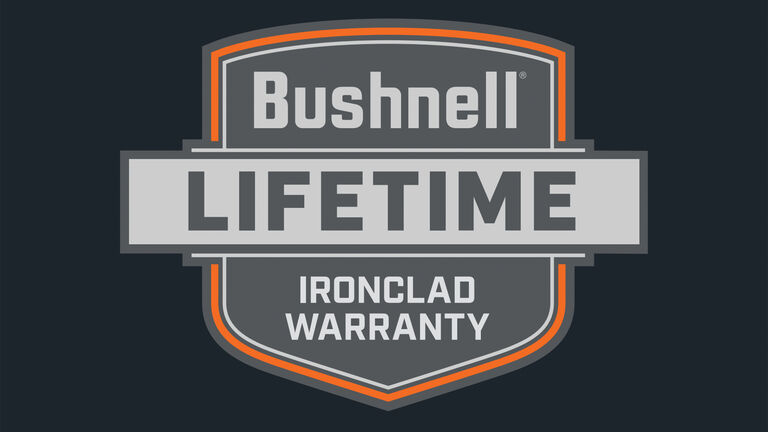 Bushnell Ironclad Warranty