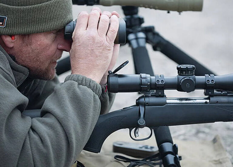 Long-Range Competition Buyer's Guide