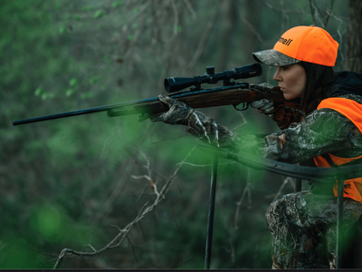 Considerations for Choosing a Rifle Scope Magnification for Your Hunt