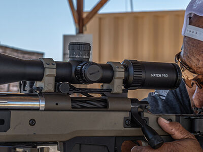 Bushnell Match Pro: When Budget Equals Quality