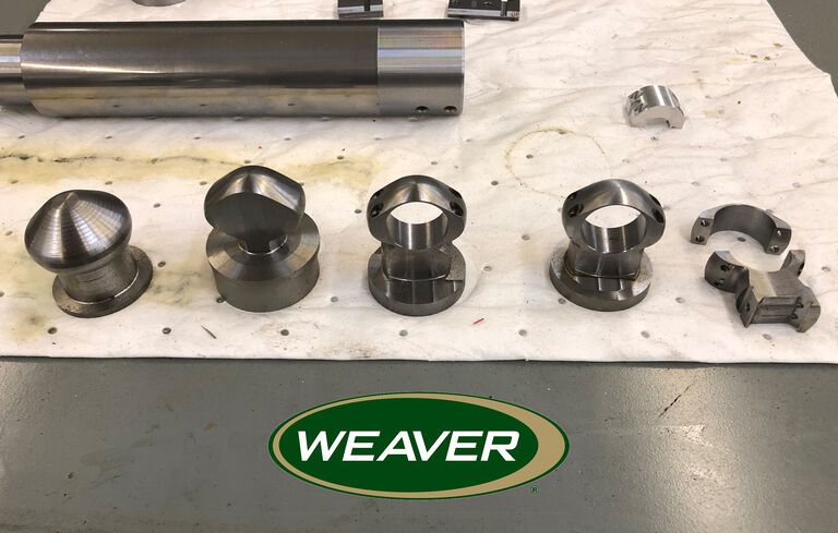 Weaver Optics