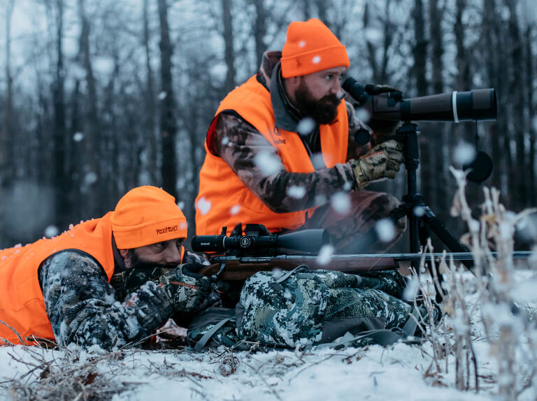 Learn About Spotting Scopes