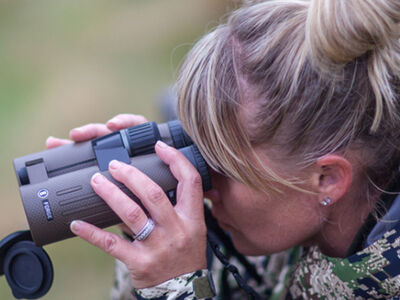 Spotting Scope vs. Binoculars: When and Where You'll Need Each