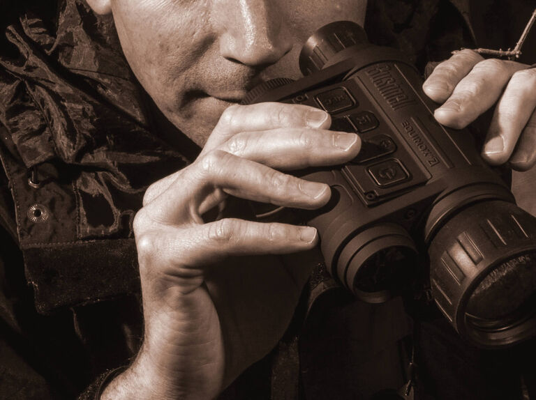 Learn About Night Vision