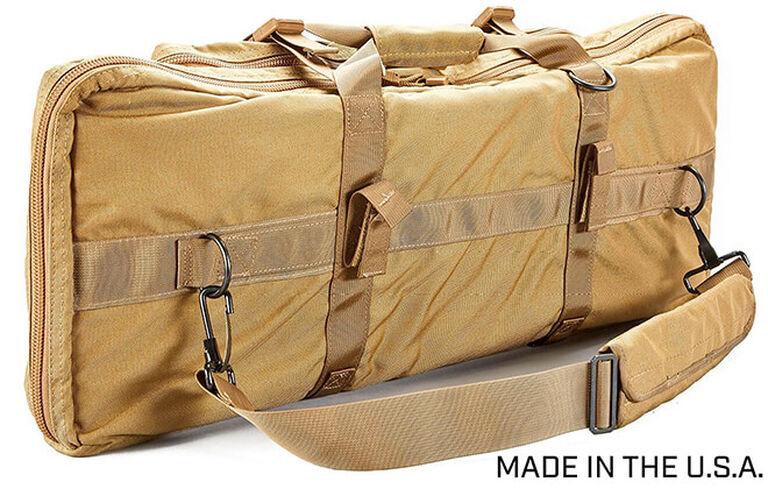 Tactical Tripod Kit Bag on white background