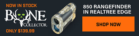 Bone Collector Rangefinder Now In Stock