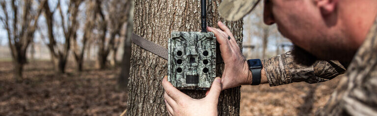 Wildlife Cameras - Wireless Game Cameras