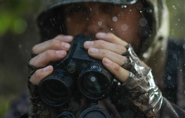 Bushnell Prime Binoculars
