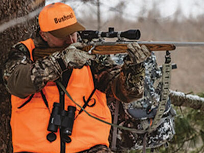 What's the Right Magnification For the Average Hunter