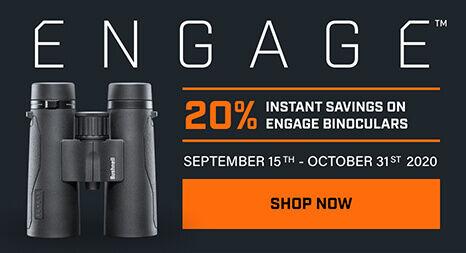 Engage Binoculars Instant Savings