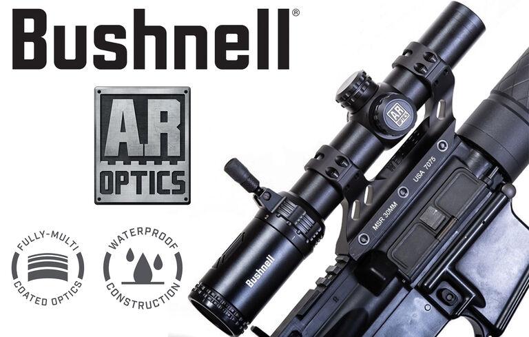 Bushnell AR Optics AR71624