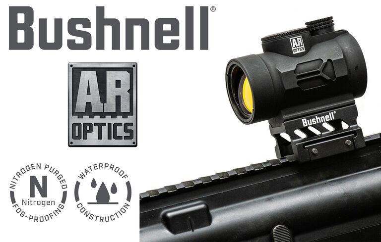 Bushnell TRS-26 Red Dot