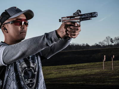 Marksmanship Tips: How to Shoot Like a Pro