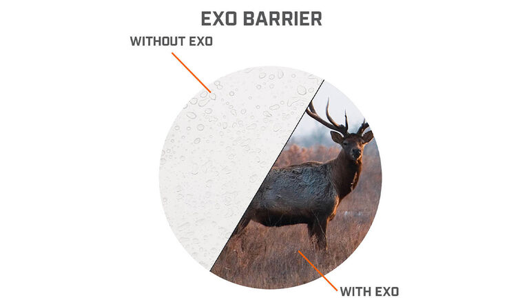 Bushnell EXO Barrier