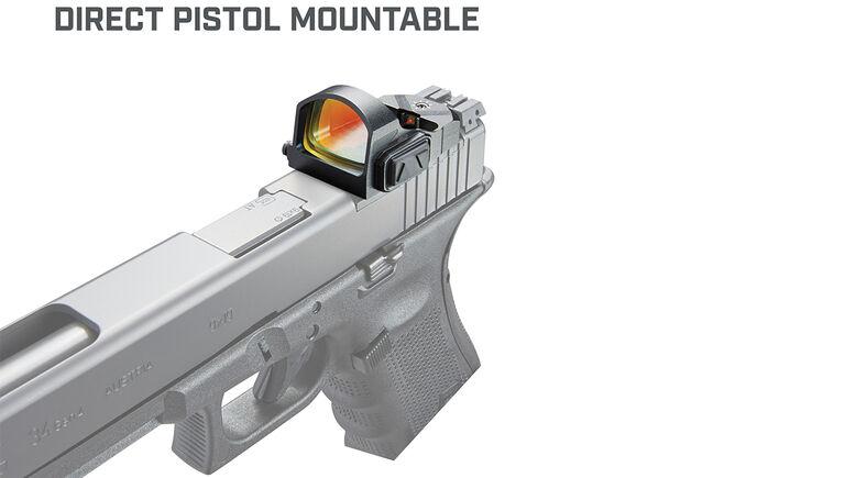 Bushnell Advance Micro Reflex
