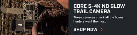 These cameras check all the boxes successful hunters want the most