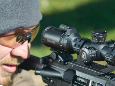 Gun Sight Systems for Beginners