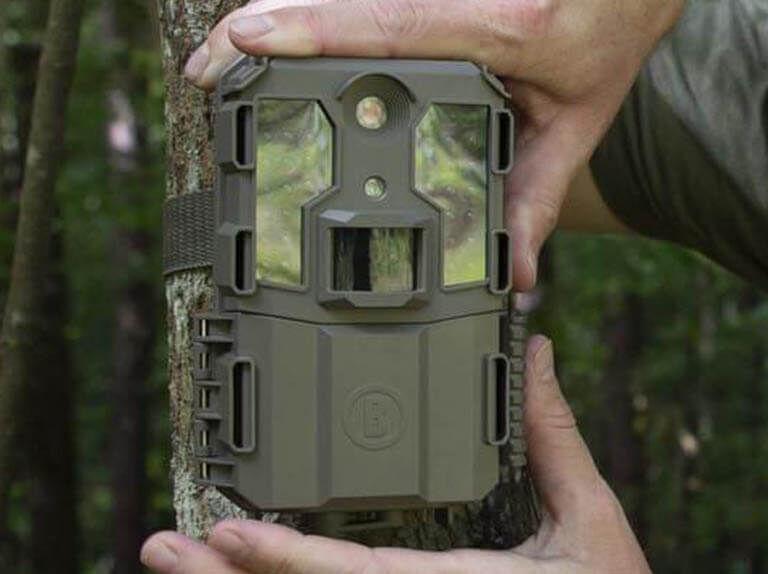 Prime L20 Trail Cameras