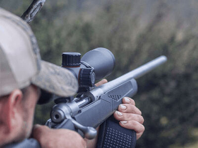 A Guide on How to Sight in a Rifle Scope