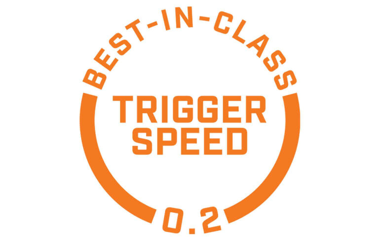 Best in Class Trigger Speed