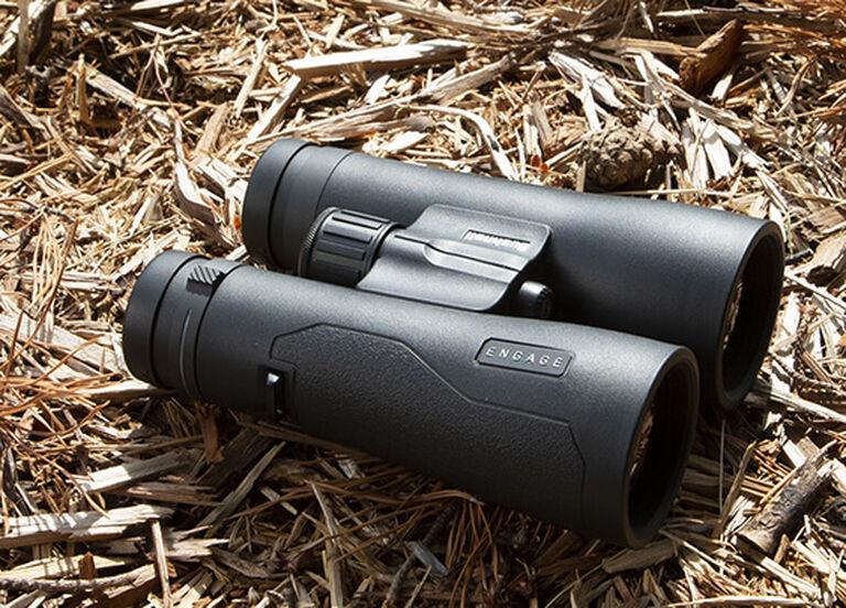 Binoculars Buyer's Guide