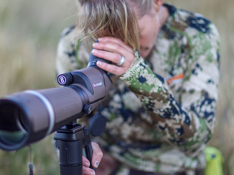 Bushnell Spotting Scope Collections