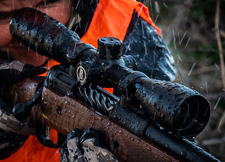 Riflescopes Buyer's Guide