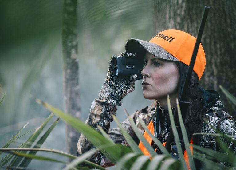 Bushnell Prime Binoculars and Rangefinders