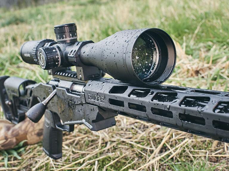 Bushnell Match Pro Riflescope