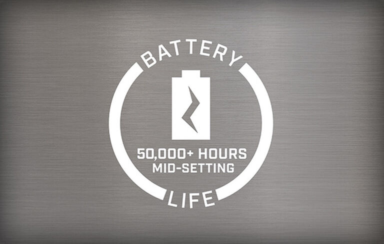 RXS 250 Battery