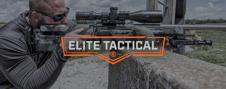 Elite Tactical logo